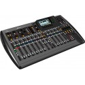 BEHRINGER X32 32-Channel, 16-Bus..